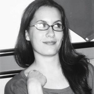 Jessica Terror Nerd of Godcast