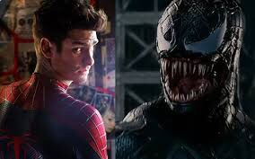 Sony Putting Spidey in the Background?