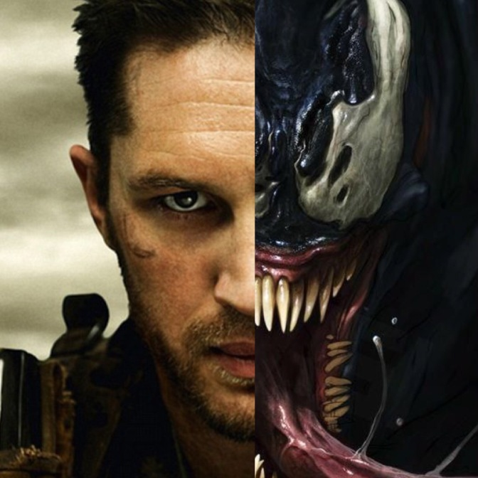Tom Hardy Cast as Another Supervillain, This Time With Marvel