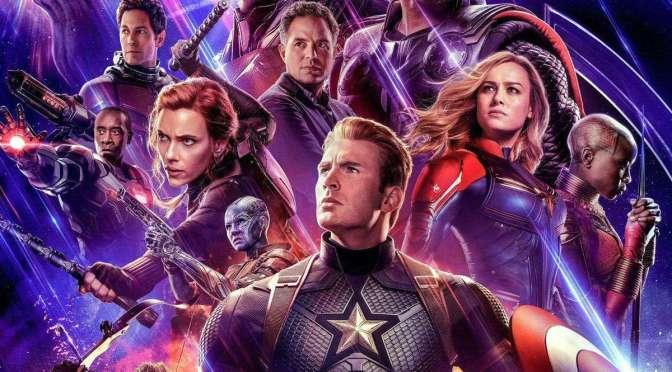 We Spoil Avengers Endgame!