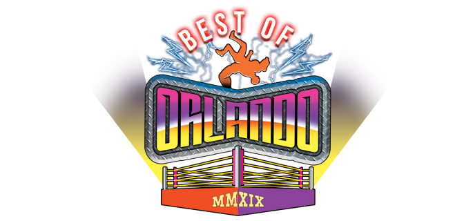 Best Podcast in Orlando? You Decide!