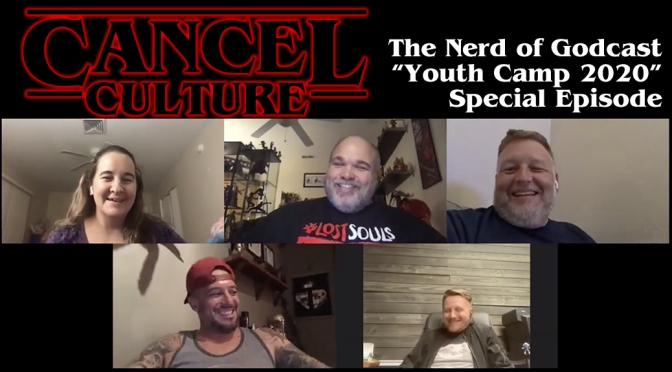 Youth Camp Special Episode