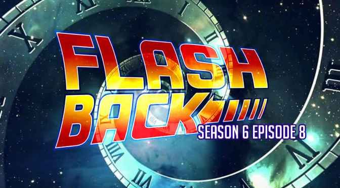 Episode 143// Flash Back